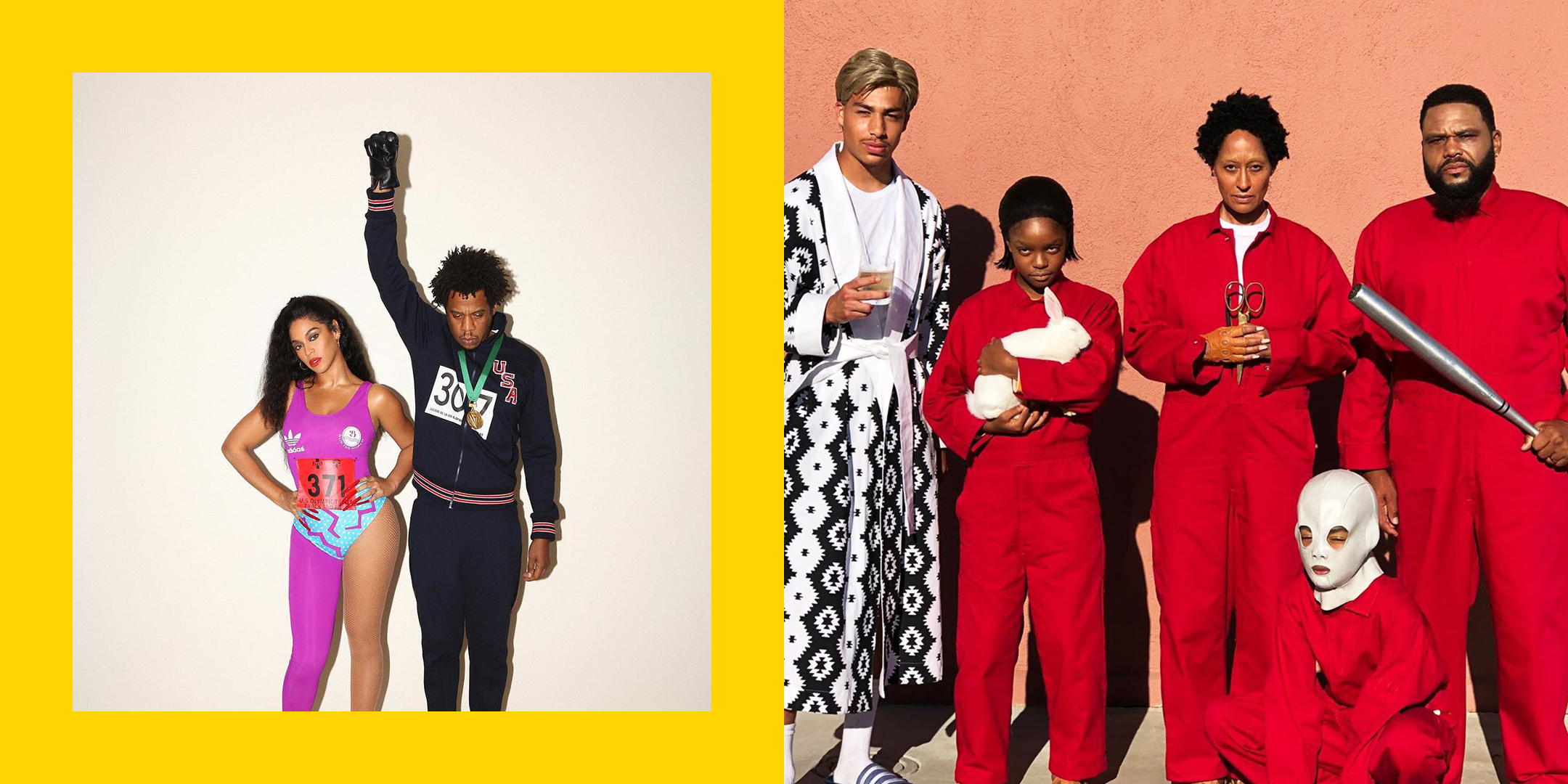 24 Cute Black Couple Halloween Costume Ideas For 2020