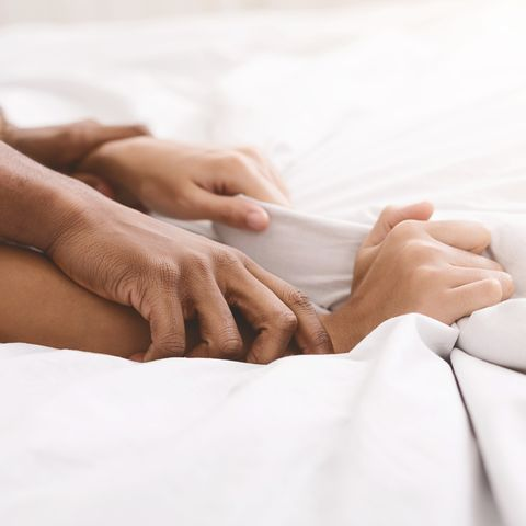 anal induced ejaculation