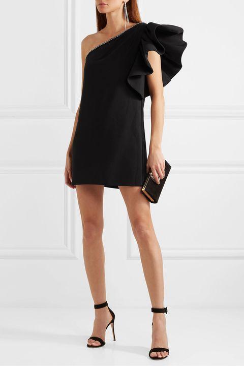Best black dresses
