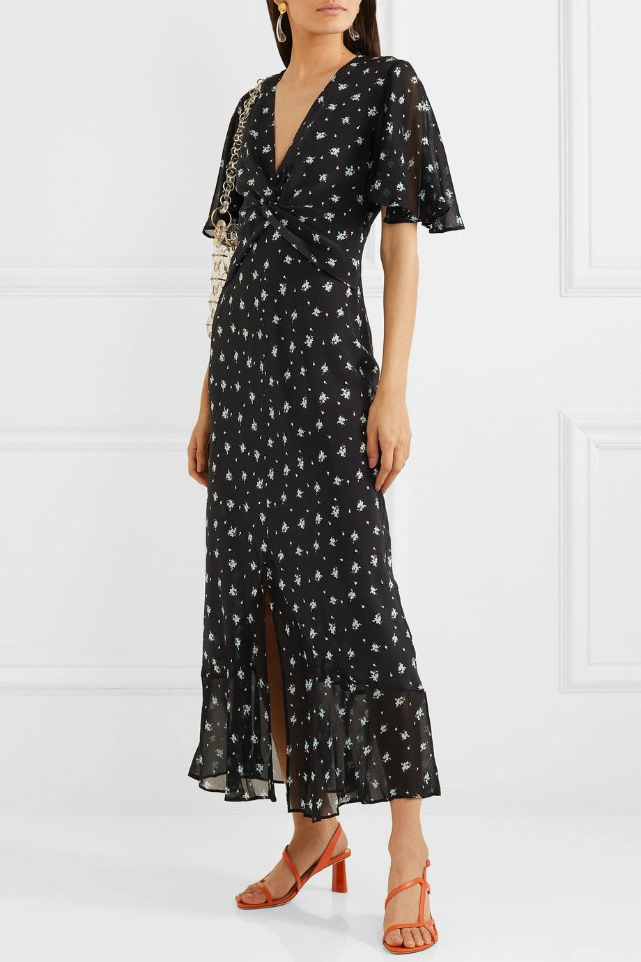 Can you wear black to a wedding? Best black dresses for