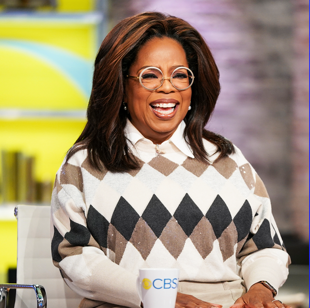 best black female talk show hosts