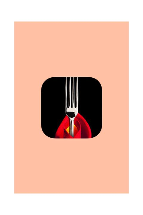 Fork, Logo, Graphics, Cutlery, Graphic design, Illustration,