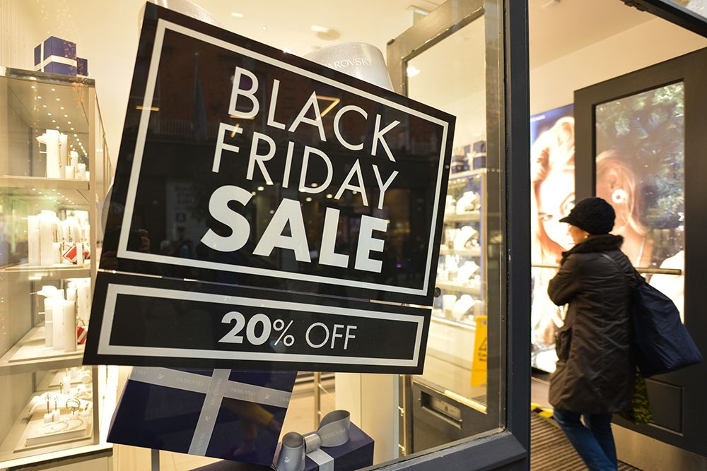 When Is Black Friday 2020 Best Black Friday Deals And Sales