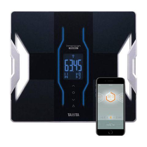black friday 2020 gadgets huishoudelijk tanita rd 953 zwart