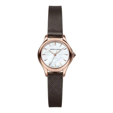 black friday 2020 horloge deals emporio armani swiss esedra horloge ars8561