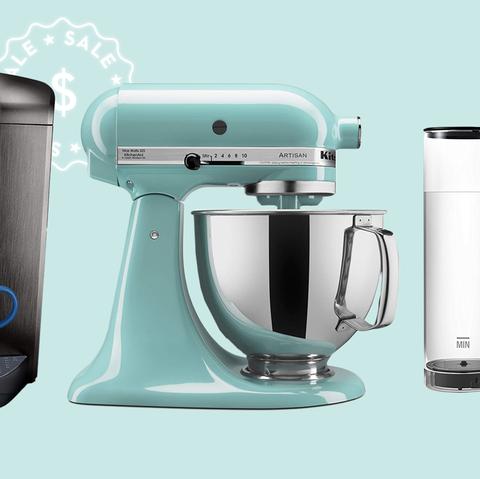 Cyber Week 2019 Best Appliances Deals