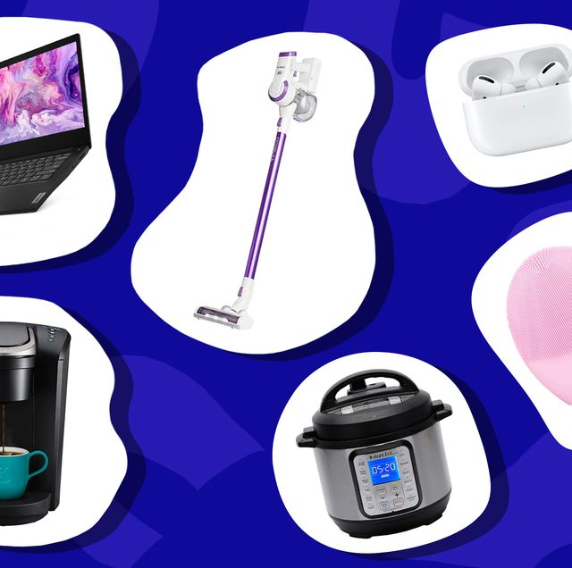 black friday deals on vacuum, airpods, air fryer, jacket, instant pot, keurig
