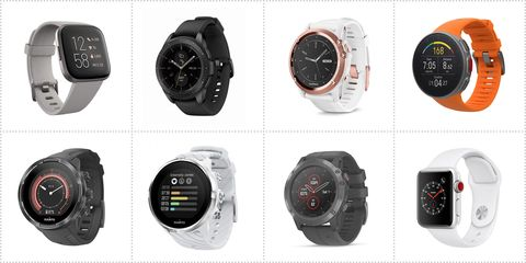 Black Friday Deals on Smartwatches