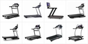 Black Friday Deals on Treadmills
