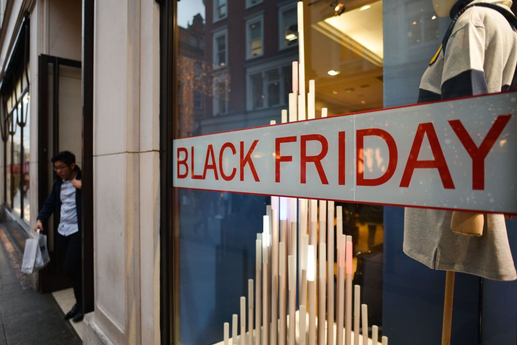 Black Friday's History Is Seriously Surprising—Get All the Facts Right Here
