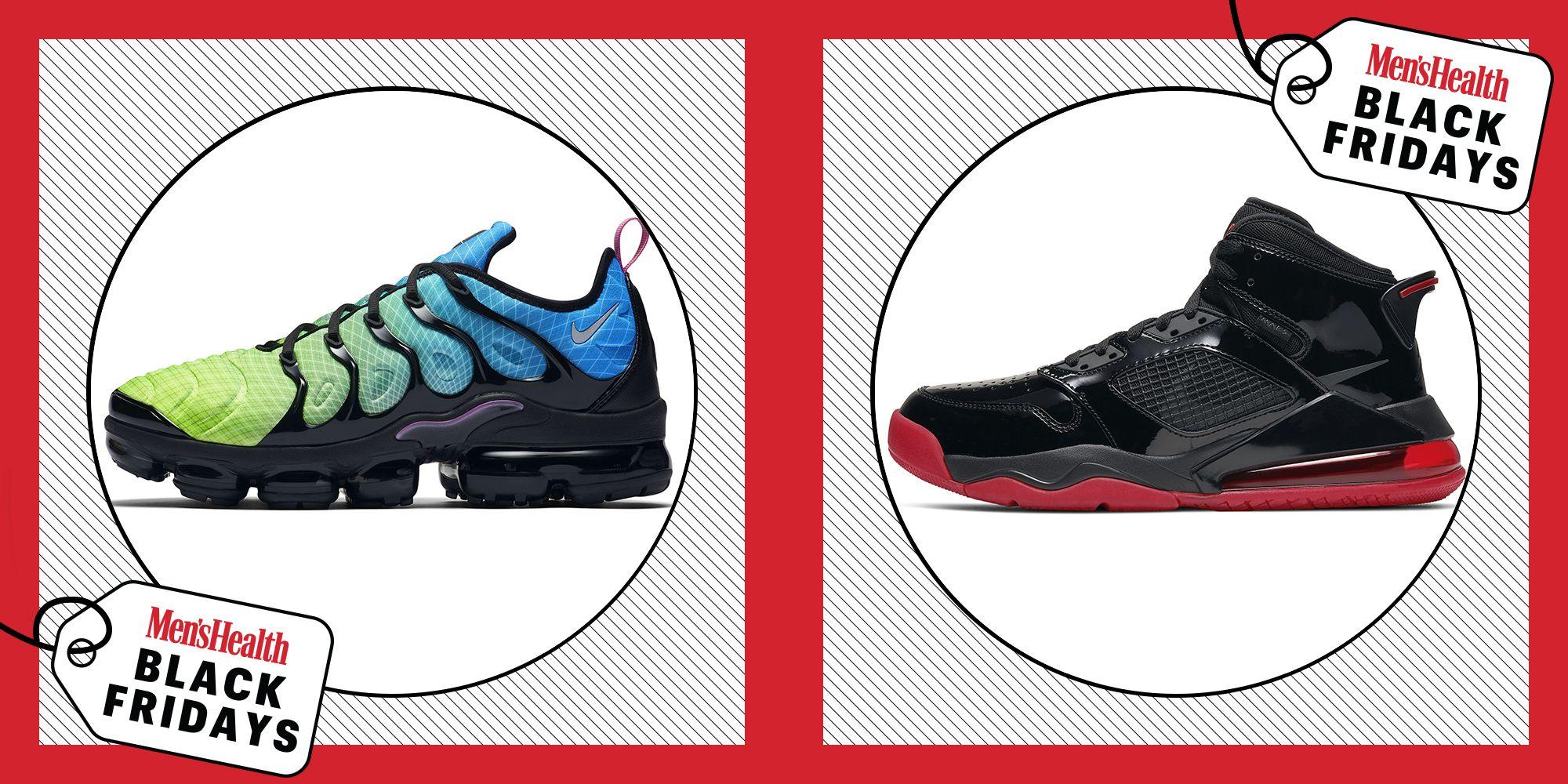 Nike Black Friday Sale - 8 Best Men's