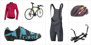 Competitive Cyclist Black Friday Sale