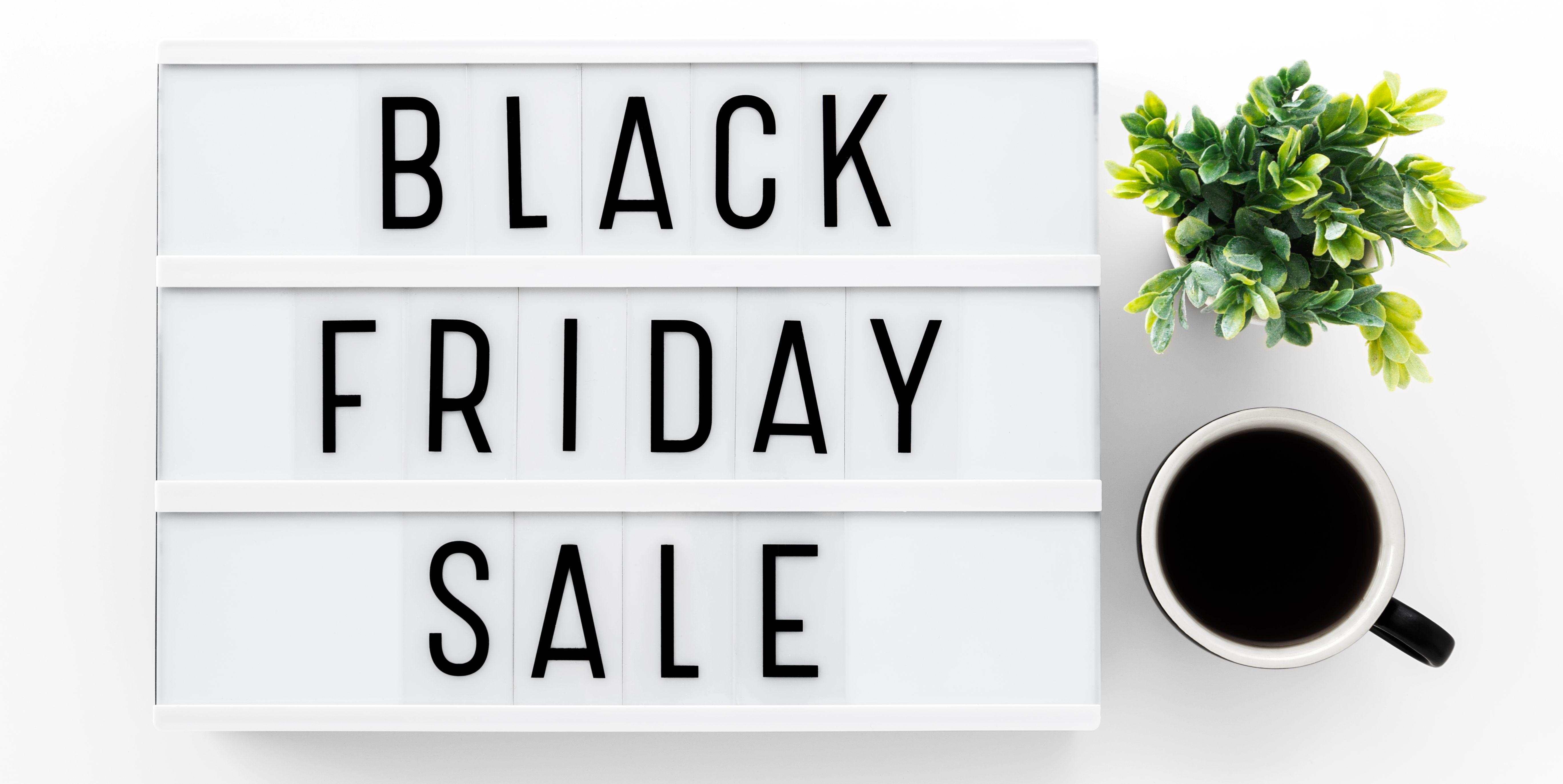 black friday cyber monday deals 2018