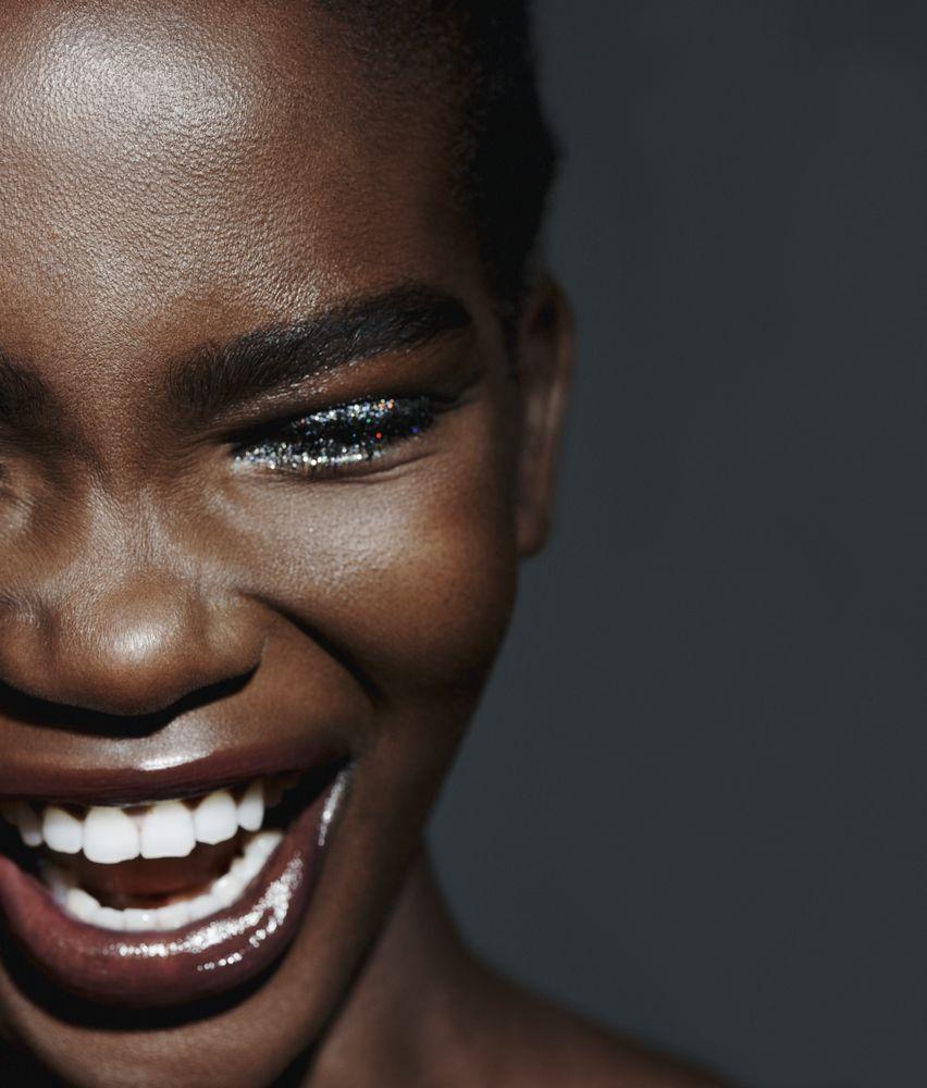 The Beauty Shoot: Turn It Up