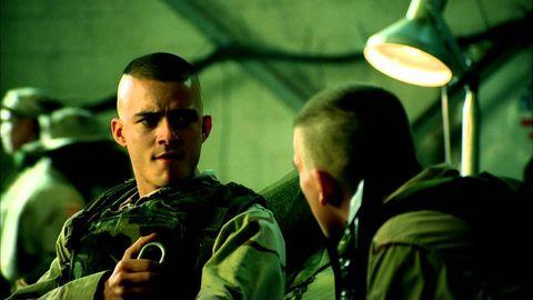 Soldier, Movie, Action film,