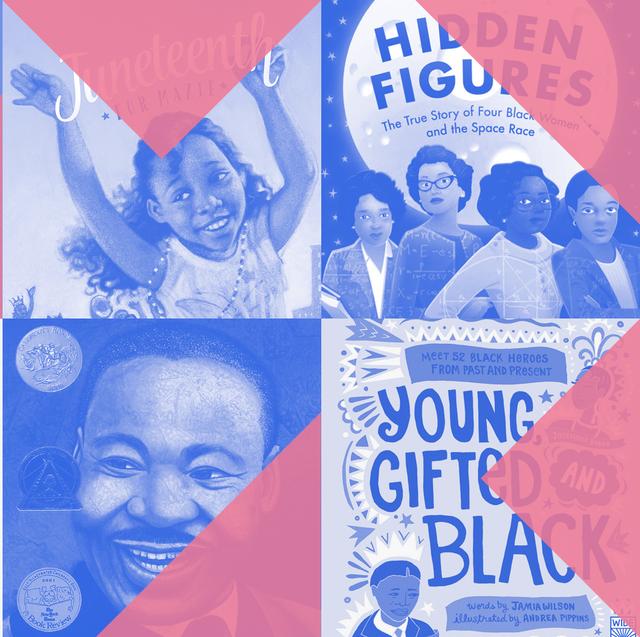black history books kids best 2020