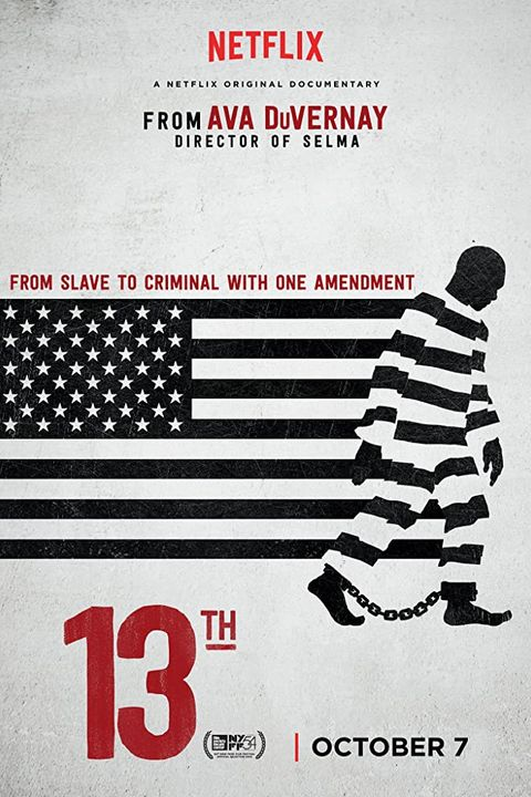 black history documentaries 13th
