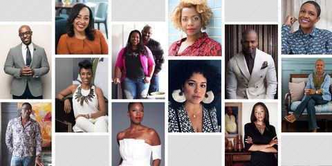 12 Black Interior Designers Reveal Their Top Career Advice