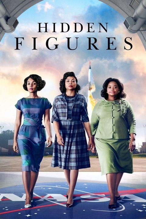 black history movies hidden figures