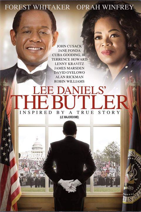 The Butler Stream