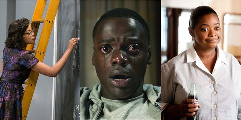best black hollywood movie moments