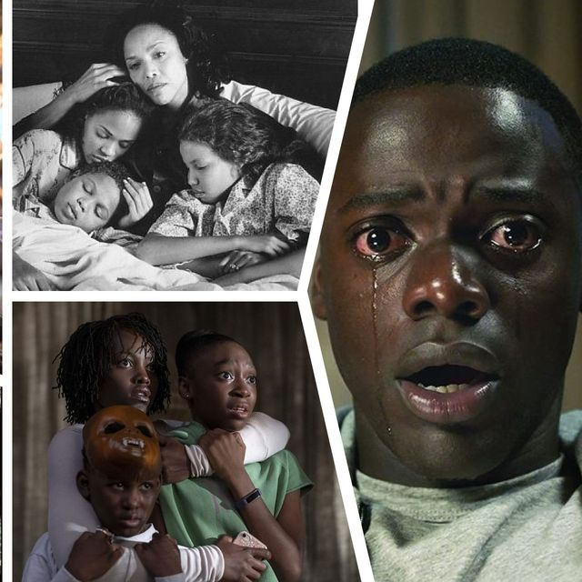 black horror movies