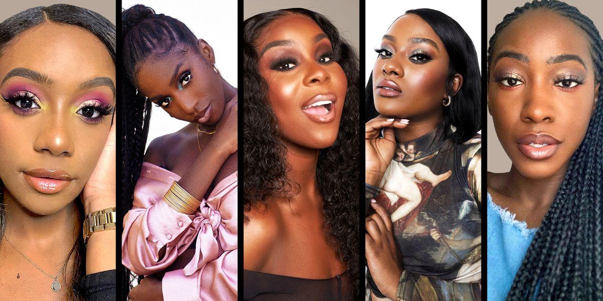 5 Black Influencers