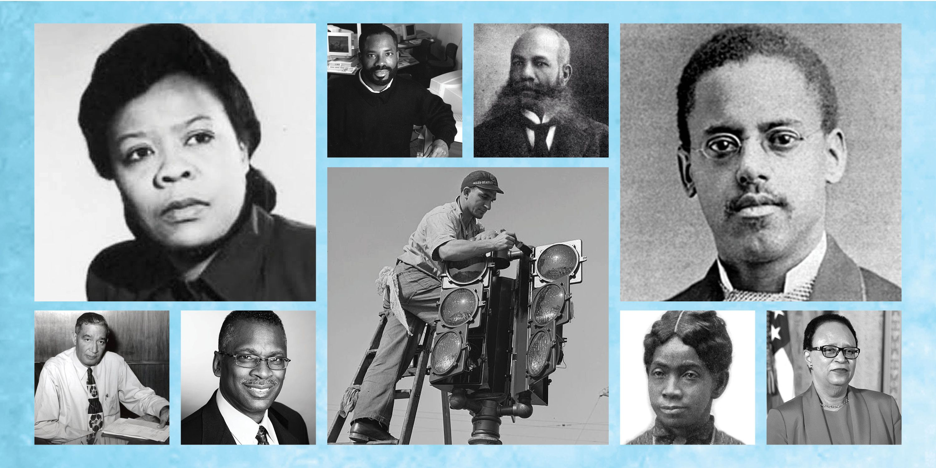 9 Everyday Things We Wouldn't Have Today Without These Black Inventors