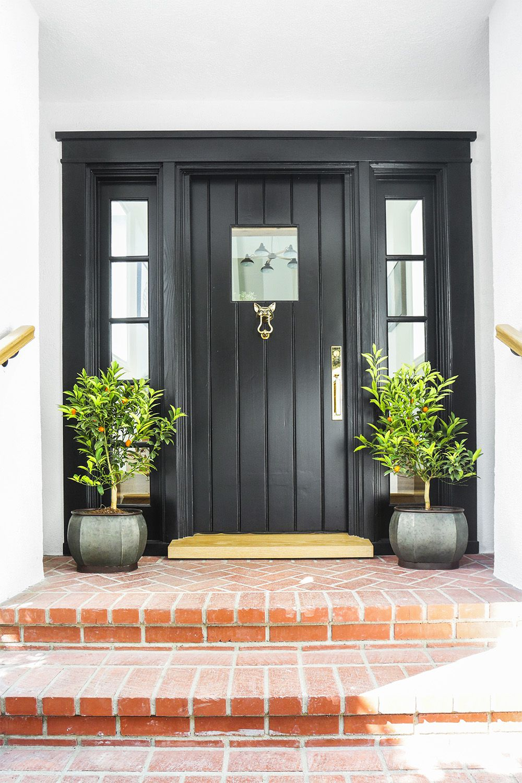 14 Best Front Door Colors Front Door Paint Ideas For Every House Color
