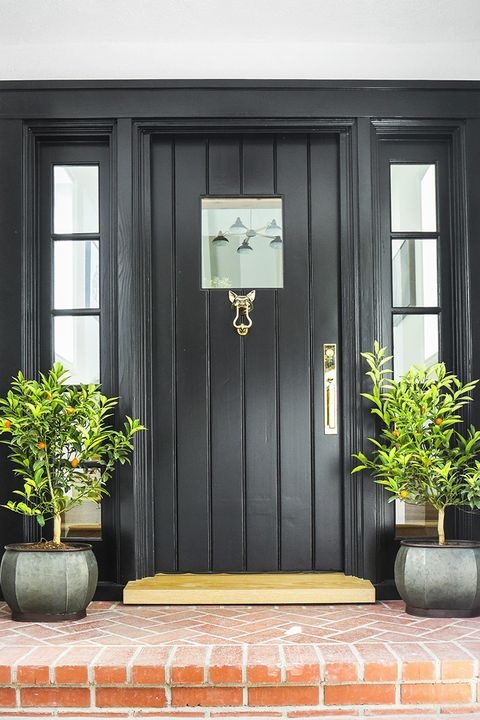 14 Best Front Door Colors Front Door Paint Ideas For Every House Color,Meghan Markle And Prince Harry Wedding Date