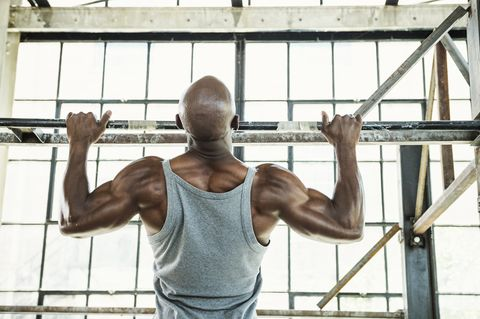11 Best Bodyweight Back Exercises - Back Workouts for Men
