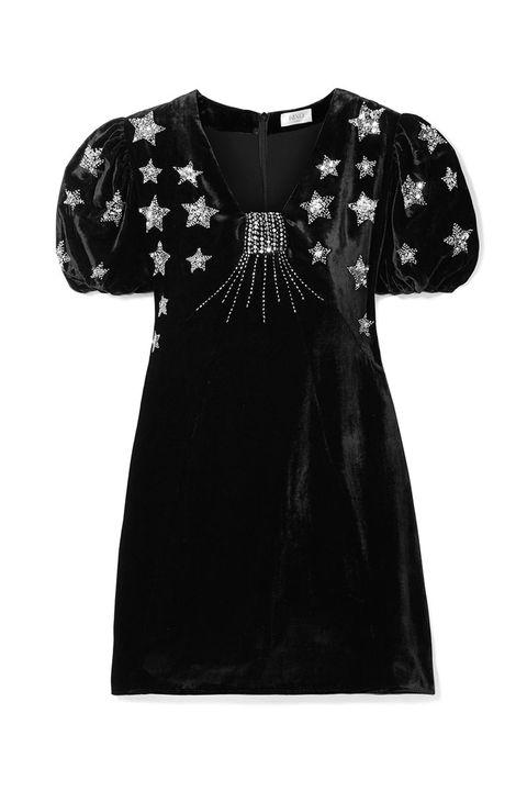 Party dresses 2018 - sequin dresses