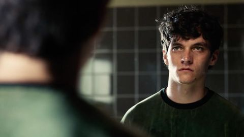 Black Mirror: Bandersnatch writer Charlie Brooker reveals 'complicated riddle' that was cut
