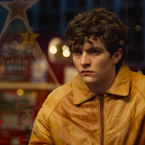 Netflix Recorded All Of Your Black Mirror Bandersnatch Choices