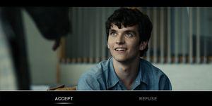 Black Mirror Bandersnatch Netflix Explicacion