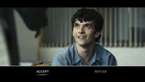 Chin, Forehead, Human, Photography, Adaptation, Screenshot, Photo caption, Smile, Jaw, Black hair,