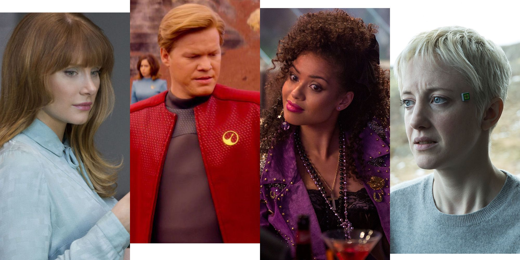Every Episode of Black Mirror, Ranked