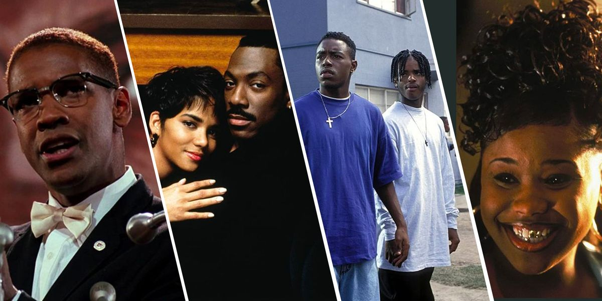 The Best '90s Movies of Black Cinema
