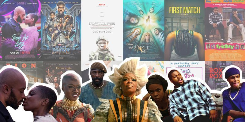 28 Best Black Movies On Netflix 2019 - Comedy, Drama, Disney, More