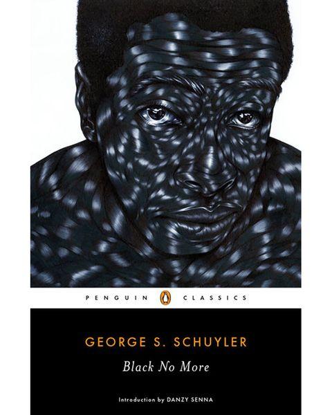 black no more, george s schuyler