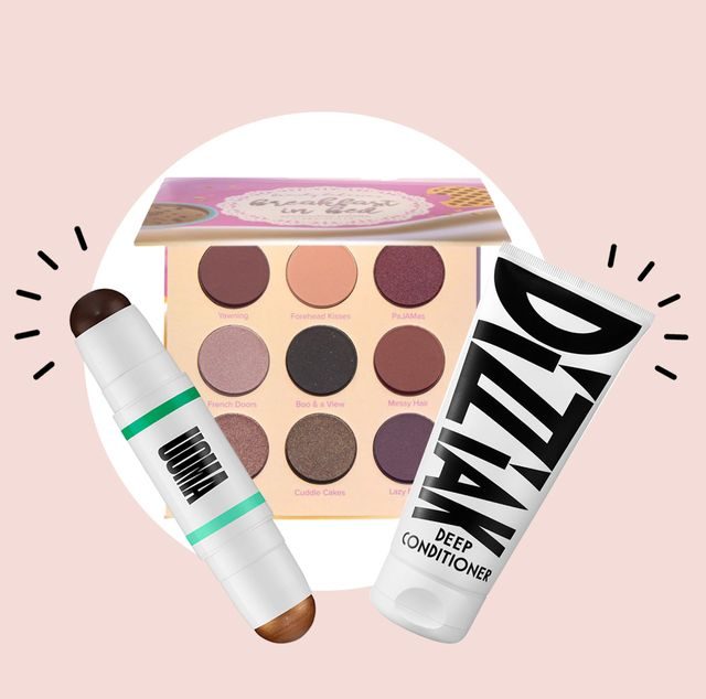 13 Black Owned Beauty Brands You Should