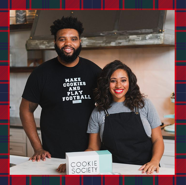 black owned business owners featured in this year's oprah's favorite things