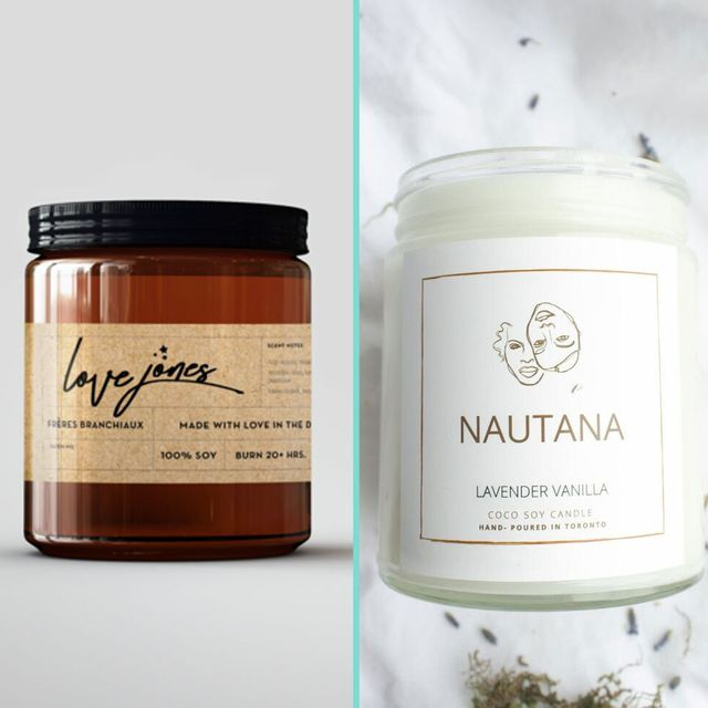 candles from black owned companies