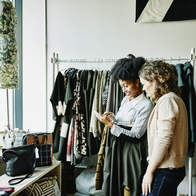 black owned clothing brands