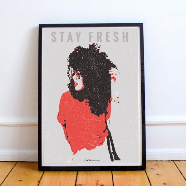 art des boutiques etsy appartenant à des noirs