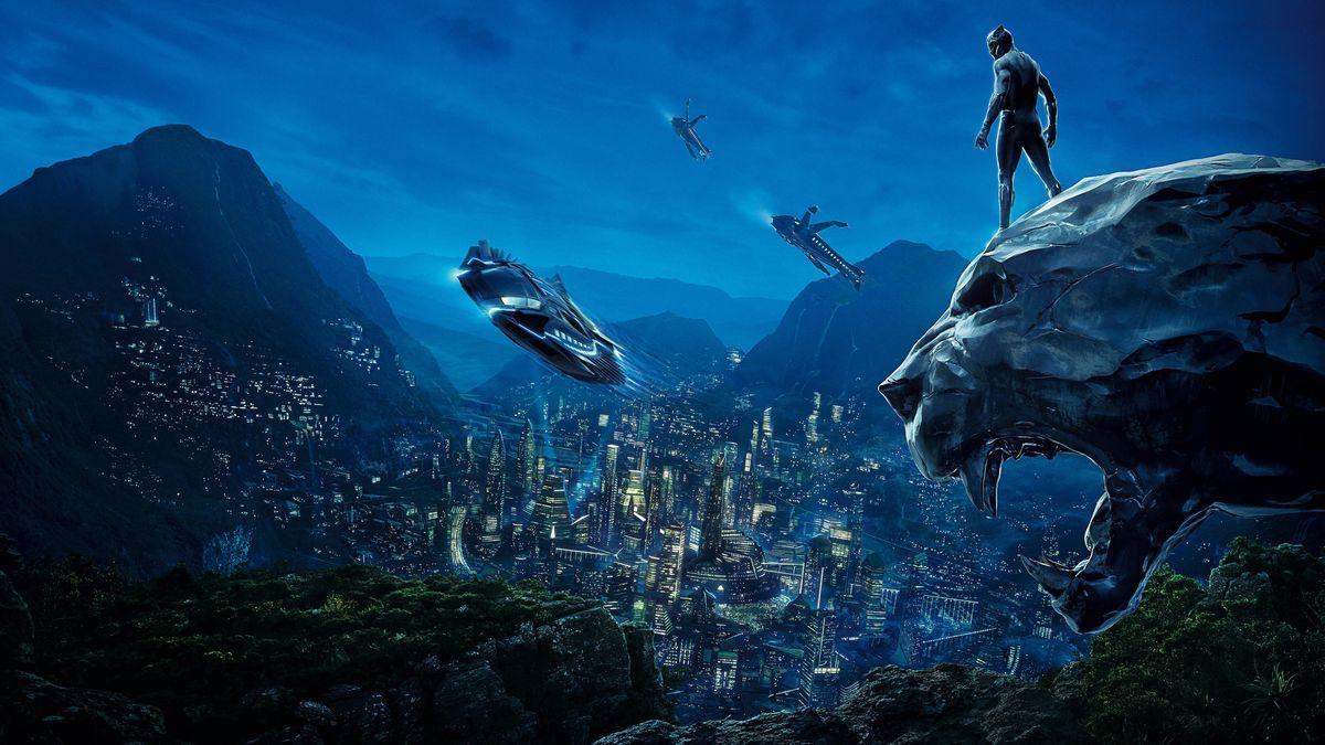 'Black Panther 2' podría rodarse dentro de dos años