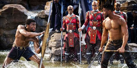 e62b1b3ab19 image. Marvel Studios. I was hoping Black Panther would be a movie exactly  for people ...