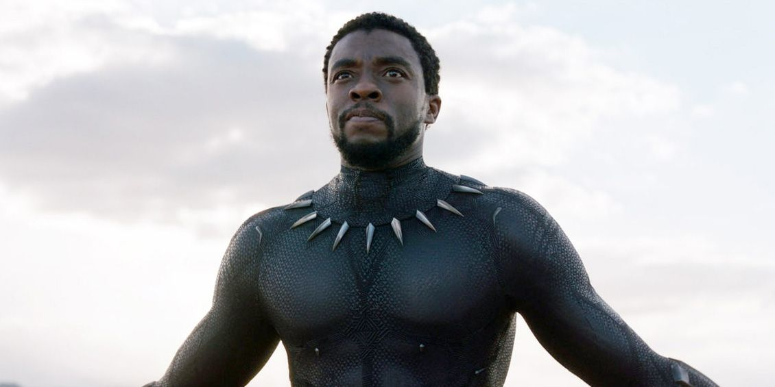 Black Panther Beats Titantics Box Office Record To Become Third Highest Grossing -2196