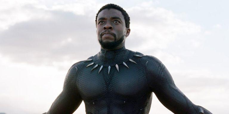 Black Panther Beats Titantics Box Office Record To -7816