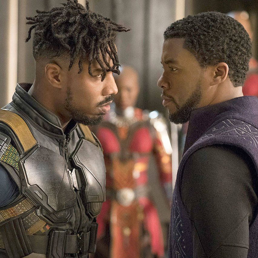 Most of Disney's Black Panther was filmed in Georgia.